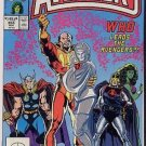 AVENGERS #294 VF/NM 1ST SERIES