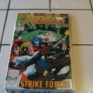 AVENGERS #321 VF/NM 1ST SERIES