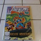 AVENGERS #324 VF/NM 1ST SERIES