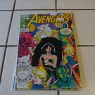 AVENGERS #325 VF/NM 1ST SERIES *Incentive Copy*