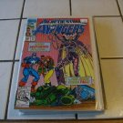 AVENGERS #346 VF/NM 1ST SERIES  OPERATION:GALACTIC STORM