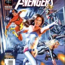 NEW AVENGERS ANNUAL #3 VF/NM