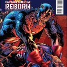 CAPTAIN AMERICA REBORN #5 (2010) NM