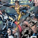JUSTICE LEAGUE OF AMERICA #40 NM (2010)