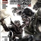 THUNDERBOLTS #139 NM (2010) DARK REIGN