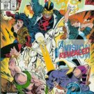 AVENGERS #362 VF/NM 1ST SERIES