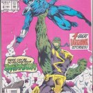DARKHAWK ANNUAL #2 VF/NM