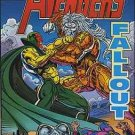 AVENGERS #378 VF/NM 1ST SERIES