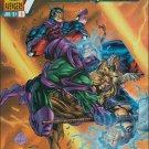 AVENGERS #3 VF/NM 2ND SERIES (1996)