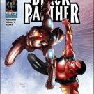 BLACK PANTHER #11 NM (2010)