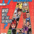 AVENGERS #4 VF/NM 3RD SERIES (1998)