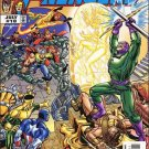 AVENGERS #18 VF/NM 3RD SERIES (1998)
