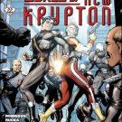 SUPERMAN: WORLD OF NEW KRYPTON #11 NM (2010)