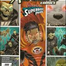 ADVENTURE COMICS #5(508) NM VARIANT COVER(2010)