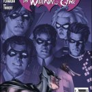 BATMAN THE WIDENING GYRE #3 1:25 VARIANT NM (2009) KEVIN SMITH