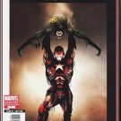 DARK AVENGERS/UNCANNY X-MEN UTOPIA #1B 1:20 VARIANT NM (2009)  Jae Lee Cover