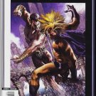 DARK AVENGERS/UNCANNY X-MEN EXODUS#1C 1:20 VARIANT NM (2009)  Jae Lee Cover