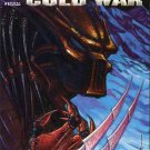 PREDATOR COLD WAR #1 VF