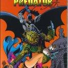 BATMAN VERSUS PREDATOR II #4 VF/NM