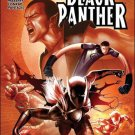 BLACK PANTHER #12 NM (2010)