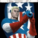 THE MARVELS PROJECT #5 NM (2010)