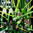 GREEN LANTERN CORPS #37  1:25 VARIANT NM *BLACKEST NIGHT*