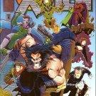X-MEN ALPHA #1 VF/NM (1995)
