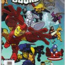 SUPERHERO SQUAD #1 NM (2010)