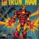 IRON MAN #2 VF/NM (1998)