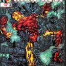 IRON MAN #3 VF/NM (1998)