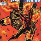 IRON MAN #5 VF/NM (1998)