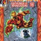 IRON MAN #10 VF/NM (1998)