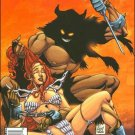 RED SONJA #18 VF/NM MODER COVER  *DYNAMITE*