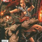 RED SONJA #20 VF/NM BATISTA COVER  *DYNAMITE*