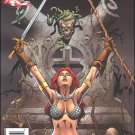 RED SONJA #26 VF/NM RUBI COVER  *DYNAMITE*