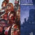 SIEGE EMBEDDED #1-4 COMPLETE SET NM (2010)
