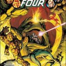 FANTASTIC FOUR #575 NM (2010)