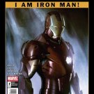 IRON MAN: I AM IRON MAN #1 NM (2010) *MOVIE ADAPTATION*