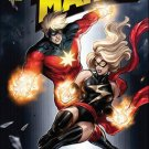 MS. MARVEL #49 NM (2010)