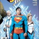 SUPERMAN SECRET ORIGIN #4 NM (2010)