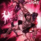 WOLVERINE WEAPON X #9 NM (2010)
