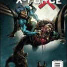 X-FORCE #23 NM (2010)