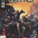 STAR WARS REPUBLIC #7 VF/NM OUTLANDER PART 1
