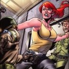 G.I.JOE #11 NM IDW COVER B