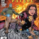 DOOM PATROL #7 NM (2010)