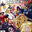 JUSTICE SOCIETY OF AMERICA ANNUAL #2 NM (2010)
