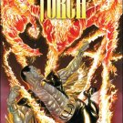 THE TORCH #5 NM (2010)