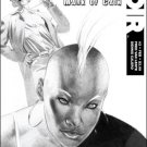 X-MEN NOIR: MARK OF CAIN #3 VARIANT COVER NM (2010)