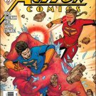 ACTION COMICS #886 NM (2010) *WORLD AGAINST SUPERMAN*