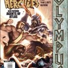 INCREDIBLE HERCULES #141 NM (2010) ASSAULT ON OLYMPUS